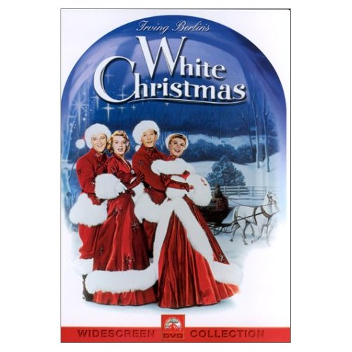 White Christmas - Special Musical Excerpts from the movie
